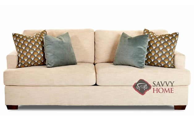 Kent Queen Sofa Bed by Savvy