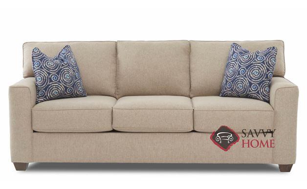 Newbury Sofa by Savvy