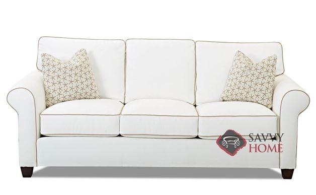 Leeds Queen Sofa Bed by Savvy