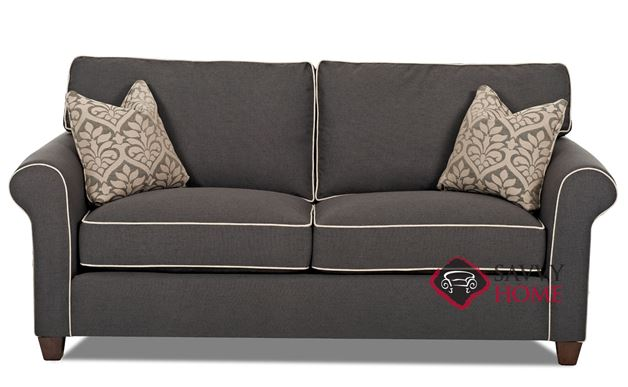 Leeds Sofa by Savvy