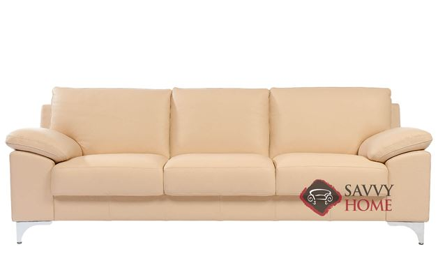 Poet Leather Sofa by Luonto in Labrador 12