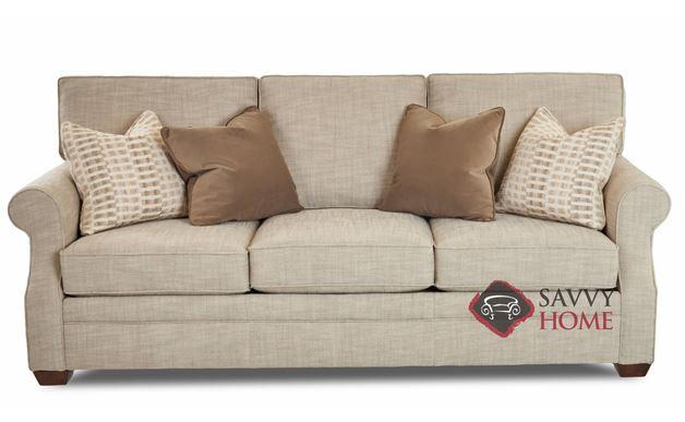 Williamsburg Sofa by Savvy