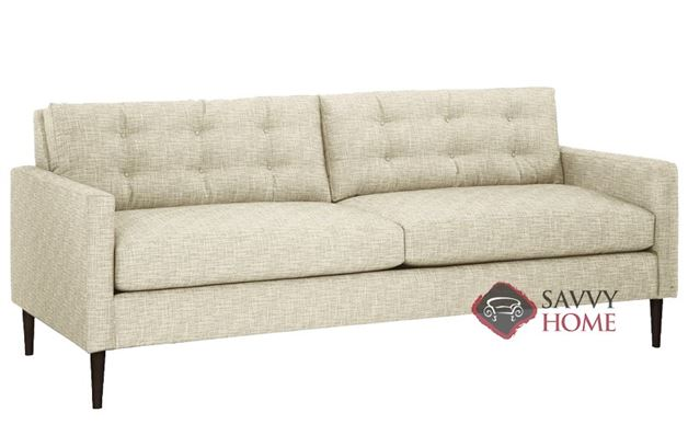 Paramount Sofa by Lazar Industries in Tycoon Snow