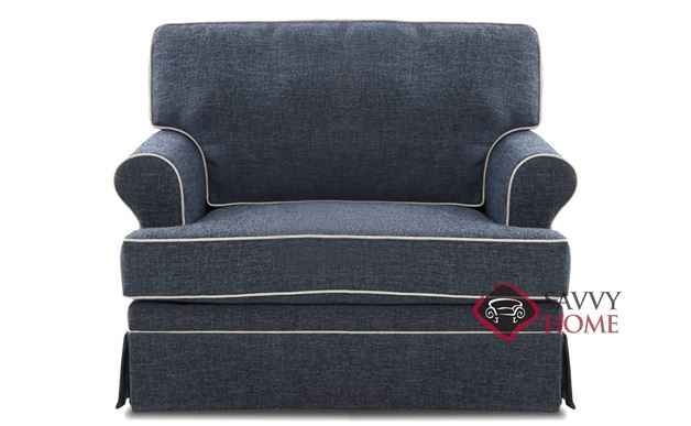 Cranston Chair Sofa Bed by Savvy