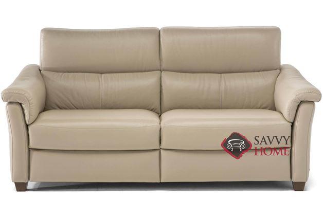 Astuzia (C068-446) Power Reclining Sofa by Natuzzi