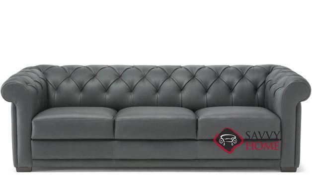 Carisma (C071-064) Leather Sofa by Natuzzi