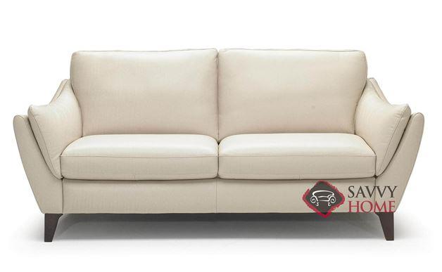 Edoardo (A486-009) Leather Sofa by Natuzzi