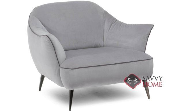 Estasi (C037-3) Chair by Natuzzi