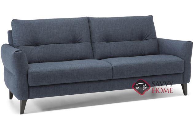 Leale (C094-009) Leather Studio Sofa by Natuzzi