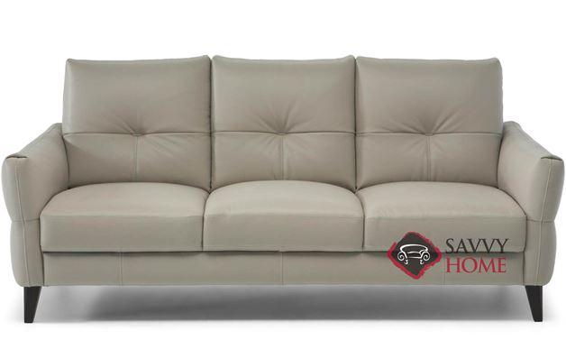 Leale (C094-064) Leather Sofa by Natuzzi