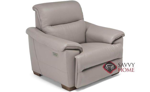 Potenza (C063-N54) Chair by Natuzzi