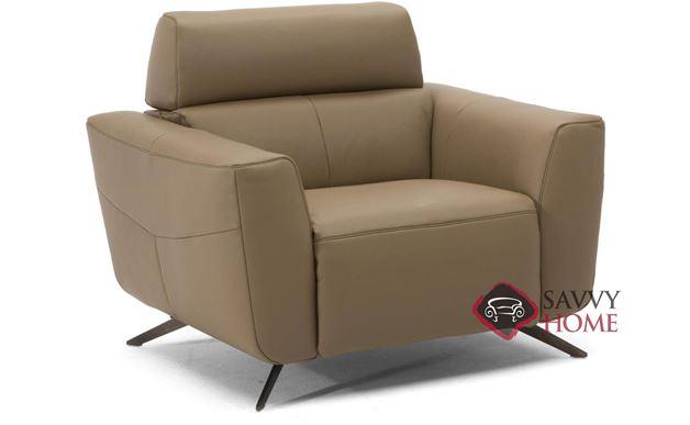 Sorpresa (C013-003) Leather Chair by Natuzzi