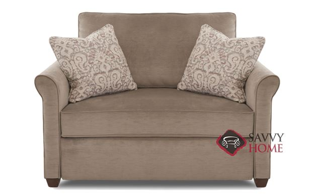 Fort Worth Chair Sofa Bed by Savvy