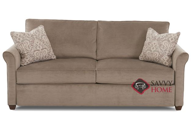 Fort Worth Full Sofa Bed by Savvy