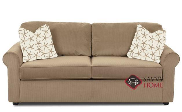 Ottawa Full Sleeper Sofa in Willow Bronze