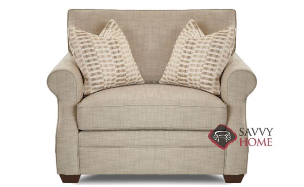 Williamsburg Chair by Savvy