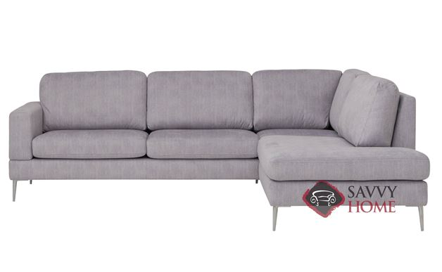 Capri Sectional Sofa by Luonto