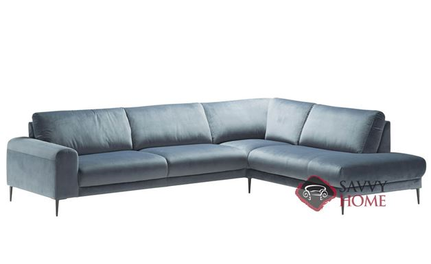 Joy Chaise Sectional Sofa by Luonto