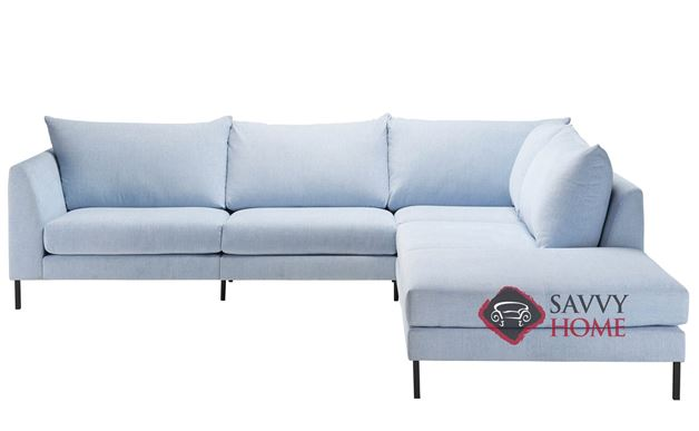Loft Chaise Sectional Sofa by Luonto