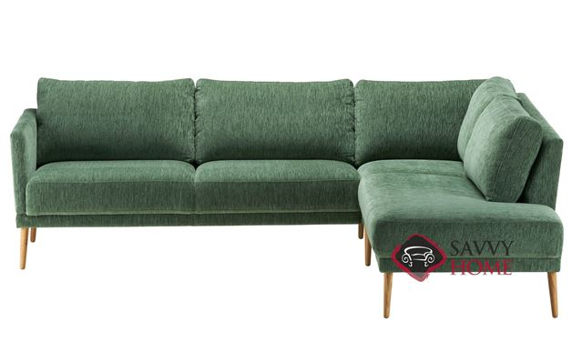 Viola Chaise Sectional Sofa by Luonto