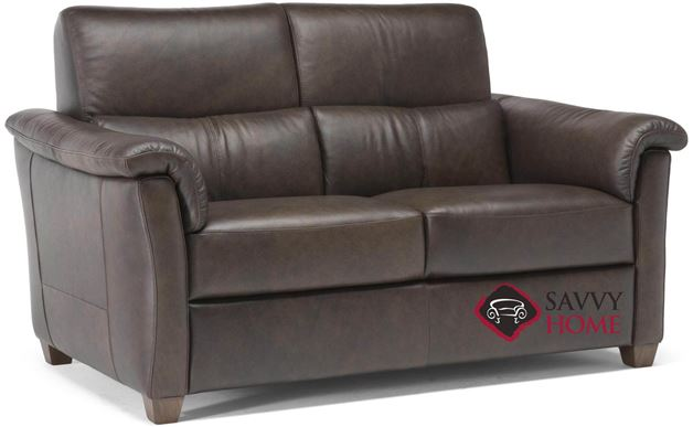 Astuzia (C068-193) Power Reclining Loveseat by Natuzzi