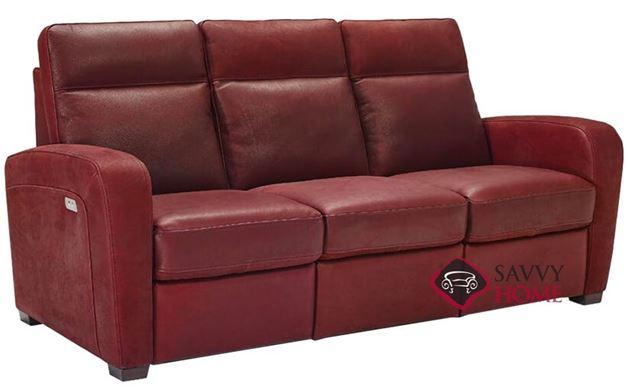 Accoglienza (B938-064) Sofa by Natuzzi