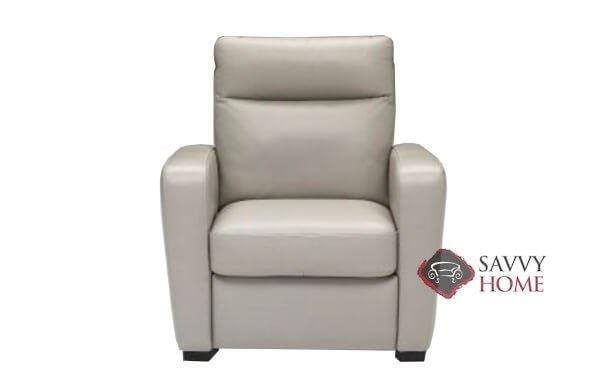 Accoglienza (B938-154) Power Reclining Chair by Natuzzi