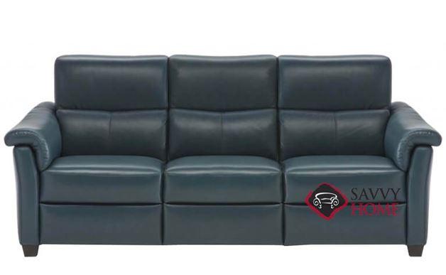 Astuzia (C068-155) Power Reclining 3-Seat Large Sofa by Natuzzi
