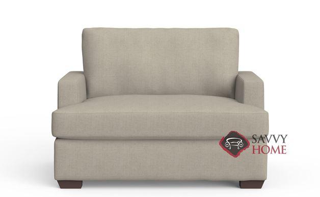 Kent Big Chair by Savvy