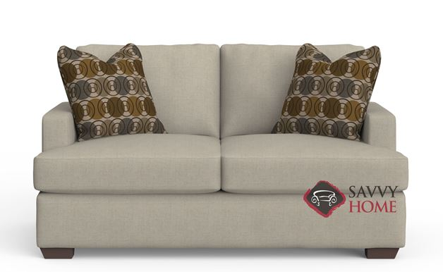 Kent Loveseat by Savvy