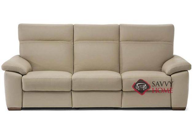 Empatia (C007-064) Leather Sofa by Natuzzi