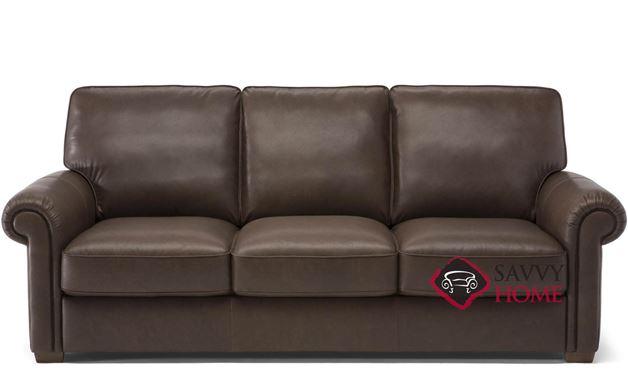 Indugio (C091-064) Leather Sofa by Natuzzi