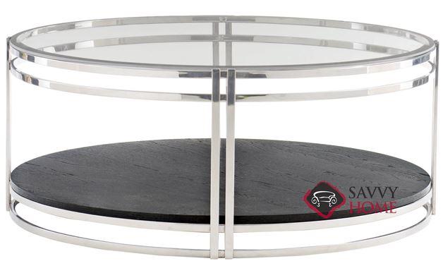 Caden Round Cocktail Table by Bernhardt