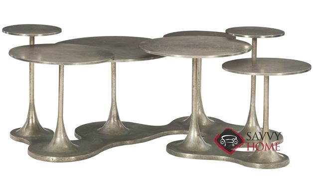Circlet Cocktail Table by Bernhardt Interiors