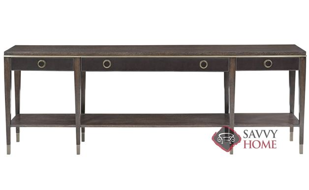 Clarendon Console Table by Bernhardt