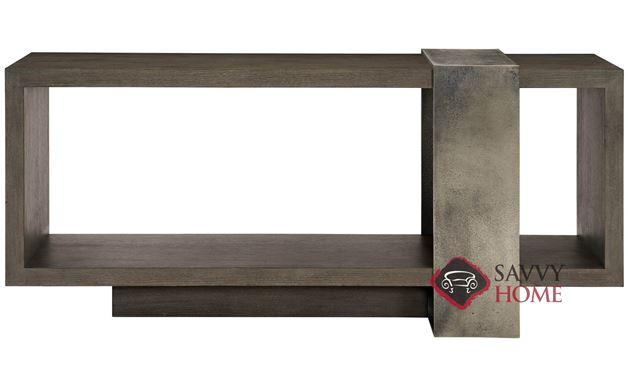 Linea Console Table by Bernhardt