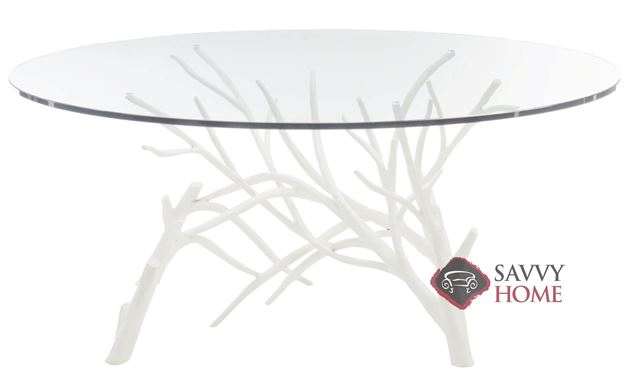 Marnie Cocktail Table by Bernhardt Interiors
