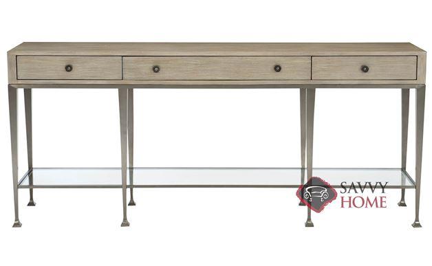 Santa Barbara Console Table by Bernhardt