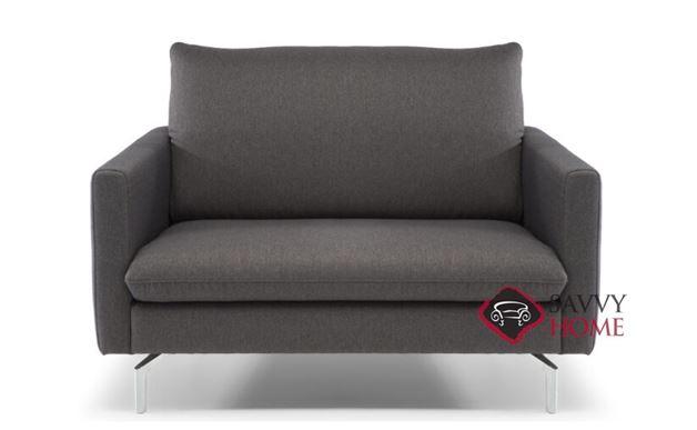 Premura (C083-003) Leather Chair by Natuzzi