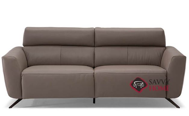 Sorpresa (C013-009) Leather Sofa by Natuzzi