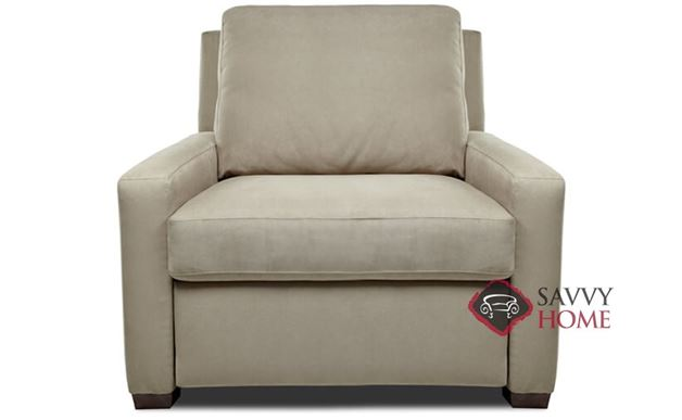 Lyons Chair Comfort Sleeper by American Leather