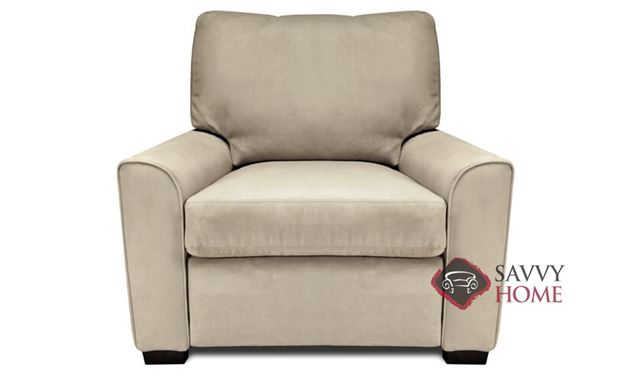 Klein Chair Comfort Sleeper by American Leather
