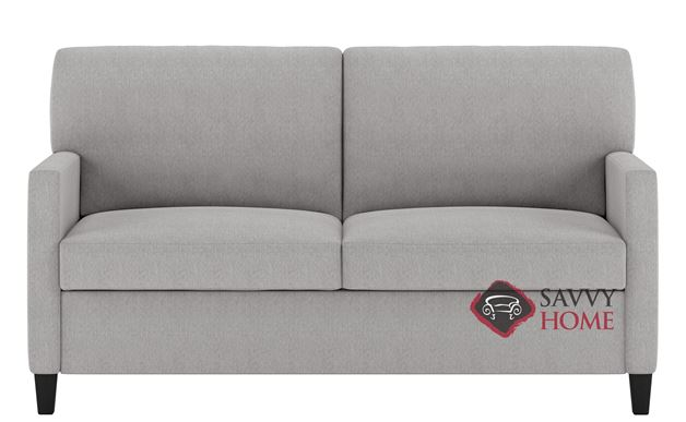 Conley Full Leather Comfort Sleeper by American Leather