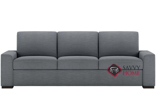 Olson Low Leg King Comfort Sleeper by American Leather