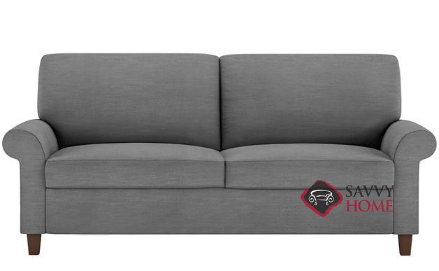 Gibbs Low Leg Queen Comfort Sleeper by American Leather