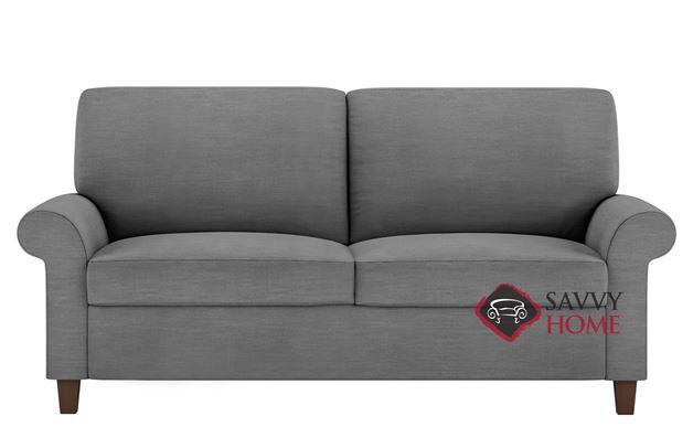 Gibbs Low Leg Full Comfort Sleeper by American Leather