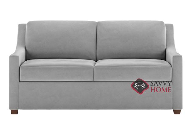 Perry Full Leather Comfort Sleeper by American Leather