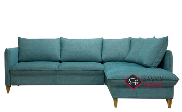 Flipper Chaise Sectional Sofa by Luonto