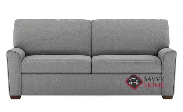 Klein Queen Comfort Sleeper by American Leather