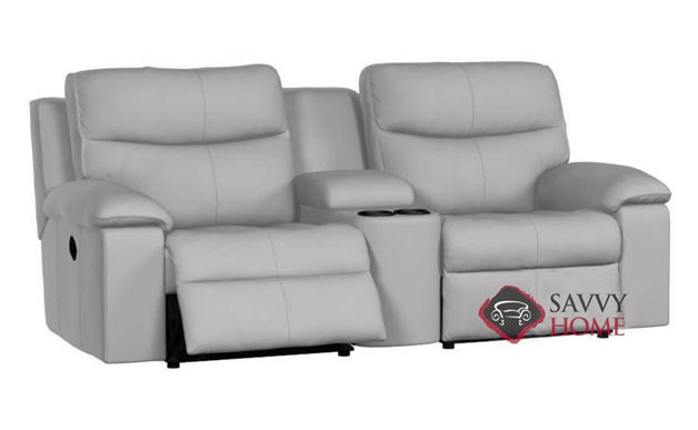 Providence Dual Reclining Loveseat by Palliser--Power Upgrade Available